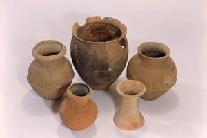 弥生時代後期の土器