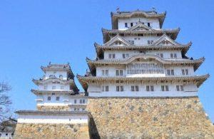 姫路城 ニの渡櫓