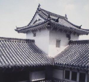 姫路城 東小天守