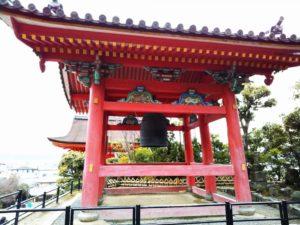 清水寺 鐘楼