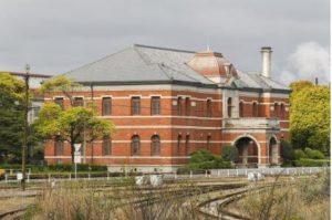 官営八幡製鐵所 旧本事務所