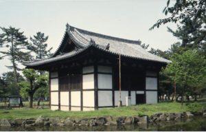 興福寺 大湯屋